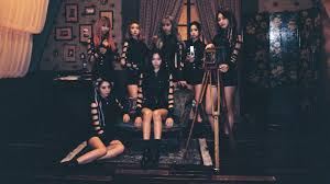 Dreamcatcher Kpop Desktop 4k Wallpapers ...