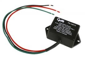 solid state electronic flasher product family grote industries 44010 solid state electronic flasher 3 wire