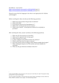 92 FREE Crime and Punishment Worksheets