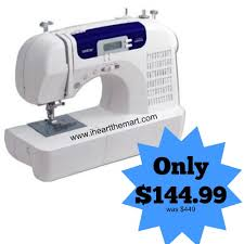 Sewing Machine Cyber Monday