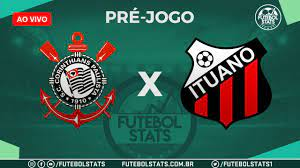 Futebol Ao Vivo Corinthians X Red Bull