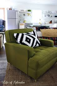 mid century modern chairs ikea. mid century modern green chair ikea pillow jpg this room is still very in progress with a striped couch need of reupholstering but the mix things starting chairs