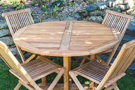 round wooden garden tables round folding tables folding garden table and chairs wooden garden table and