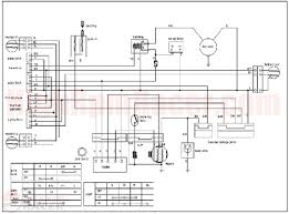lifan 110 wiring diagram wiring diagram lifan wiring diagram