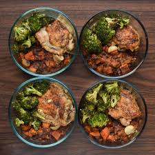 Weekly Lunch Prep Sunday Meal Prep For October 30th 2016 Project Meal Plan