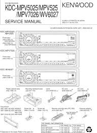 wiring diagram for a kenwood kdc 148 the wiring diagram kenwood kdc mp345u wiring diagram schematics and wiring diagrams wiring diagram