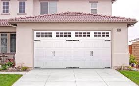 Innovative Double Carriage Garage Doors with Ideal Door Garage Doors