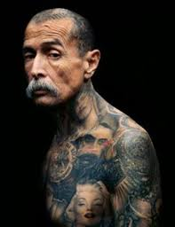 ничтожества с татуировками очень дерзкая статья о молодых людях с