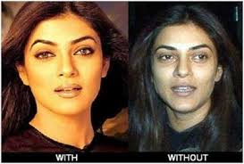 bollywood actresses from ugly to prettiest