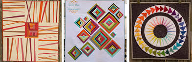 Fleur de Lis Quilts and Accessories: Modern Quilt Blogs & At Moose on the Porch Quilts, Konda has a great list of modern quilt blogs,  so you may want to visit there just for the list. Konda has a booth at Quilt  ... Adamdwight.com