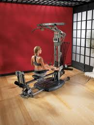Bowflex Ultimate 2 Exercise Wall Chart Bowflex Ultimate 2 Home Gym Review