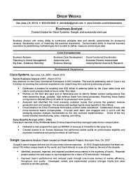 Intelligence Analyst Resume Examples resume Business Intelligence Analyst Resume 18