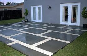 pavers over concrete installation