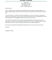 Cover Letters That Worked Creative Cover Letters That Worked Format For A Resume Letter On