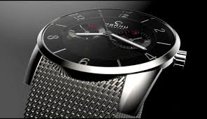 the new sporty design watch from obaku gents collection luxury the new sporty design watch from obaku gents collection