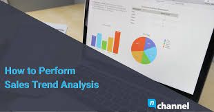 How To Perform Sales Trend Analysis For Your Retail Business