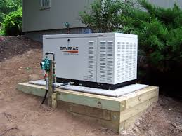 Generac installation Electrical 1006359smalljpg Home Power Systems Seeit Installed Commercial Home Power Systems Commercial