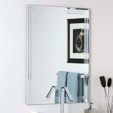 Bathrooms Design Bathroom mercial Mirrors Art Deco Bathroom