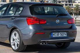 BMW 120d : la nouvelle Série 1 (2015) à l'essai - L'argus