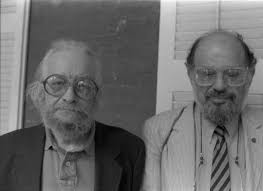 Harry Smith - The Allen Ginsberg Project