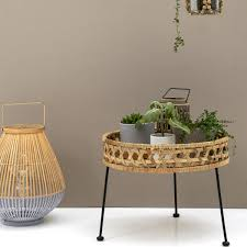 Bloomingville Coffee Table Bamboo Floor Lamp Bloomingville Ambientedirectcom