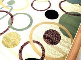 round rug 8 foot round rug ft round rug 8 foot rugs contemporary area fabulous ft