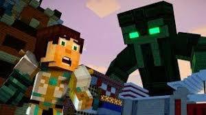 Image result for minecraft story mode season 2 giant consequences