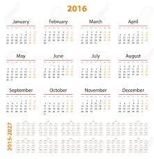 Calendar 2015 2016 2017 2018 2019 2020 2021 2022 2023