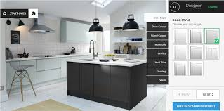 our new kitchen design tool prize draw
