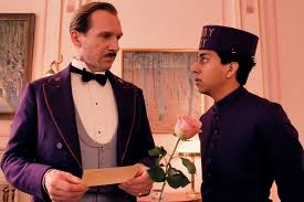 the grand budapest hotel movie curiosities