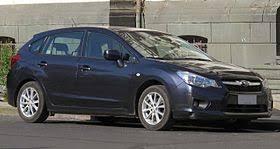 subaru impreza 2016 hatchback. fourth generation subaru impreza 2016 hatchback