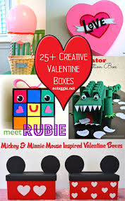 How To Decorate A Valentine Box 100 Creative Valentine Boxes 48