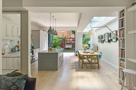 house renovation costs the contemporary extension to sarah and james paul s london home