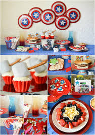 Avengers Party Decorations Marvel Avengers Easter Party Ideas Activities Decorating Ideas
