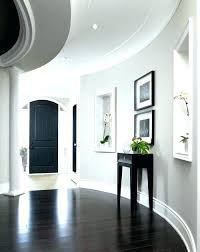 grey walls with wood floors light wood floors with gray walls gray walls white trim moldings elegant living space round hall houzz grey walls wood floors