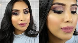 grwm talk through makeup tutorial