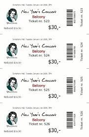 formato boletos rifa ticketcreator crear diseñar y imprimir entradas boletos tickets