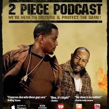 2 Piece Podcast
