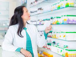 Job Chart Of Pharmacist Pharmacist Job Description Sample Monster Com