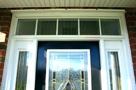 cost to install front door cost to install front door beautiful cost to install front door