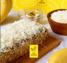 Jual Bali Banana Cake Kue Pisang Kota Denpasar Mayu Cakes