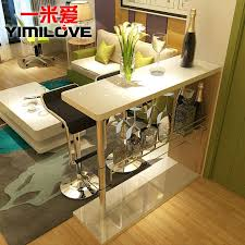 wall bar table get ations a a love paint modern minimalist home bar off the living room