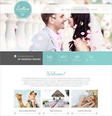 Free Wedding Website Templates Beauteous 28 Wedding Website Themes Templates Free Premium Templates Wedding