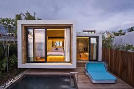 contemporary tiny houses. Creative Idea 7 Contemporary Small House Images Tiny Houses