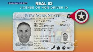 Yorkers To Of Up Id' Ahead Deadline For Urged Cbs 'real New – York Sign