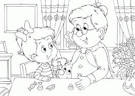Small Picture The Three Little Pigs Coloring Pages Coloring Home