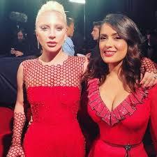 Salma hayek jiménez was born in coatzacoalcos, veracruz, mexico. Salma Hayek Cast In House Of Gucci Role Entertainment Talk Gaga Daily
