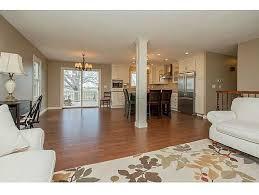 split foyer split level remodel to open floorplan pinteres
