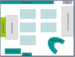 Classroom Layout Template Free Downloadable Basic Classroom Seating Chart Template