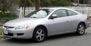 Honda Accord 2.2 2005 | Auto images and Specification